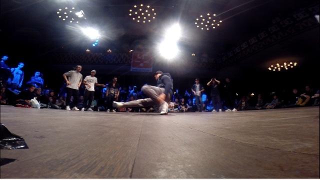 Floor Wars 2015-2